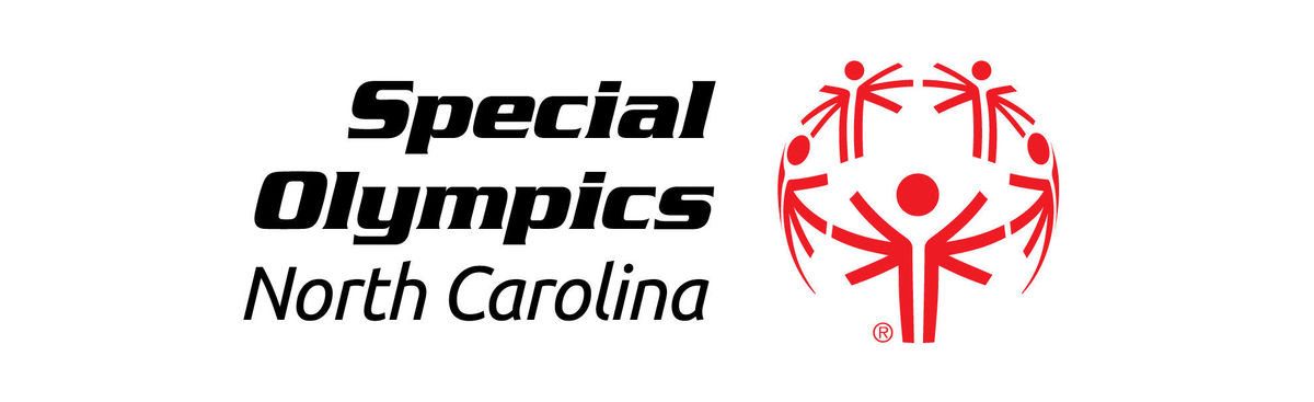 Special Olympics North Carolina Logo