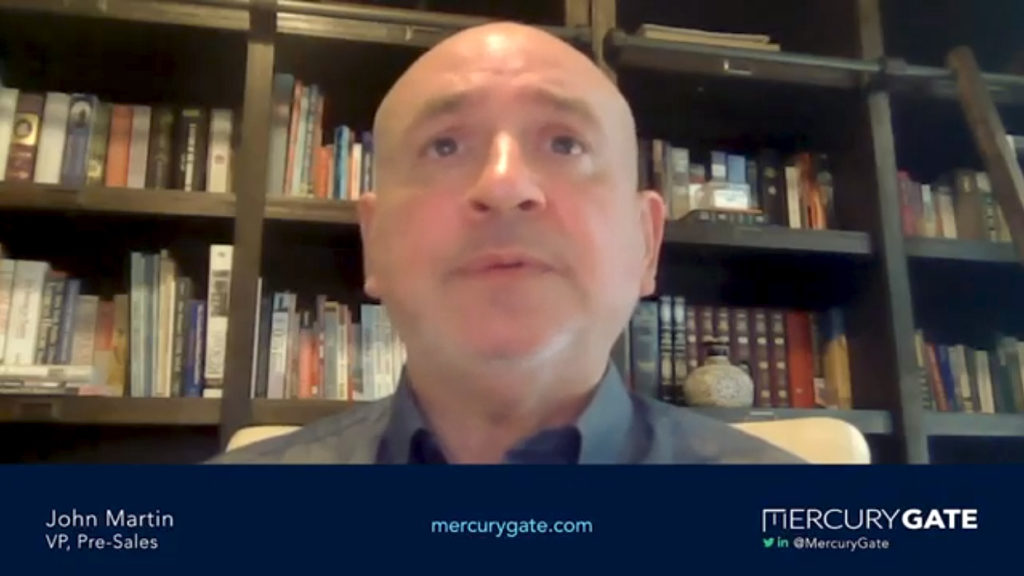MercuryGate Minutes | The Top Benefits Of Automation In A TMS