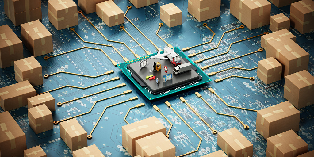Top 5 Logistics Trends To Know For 2021