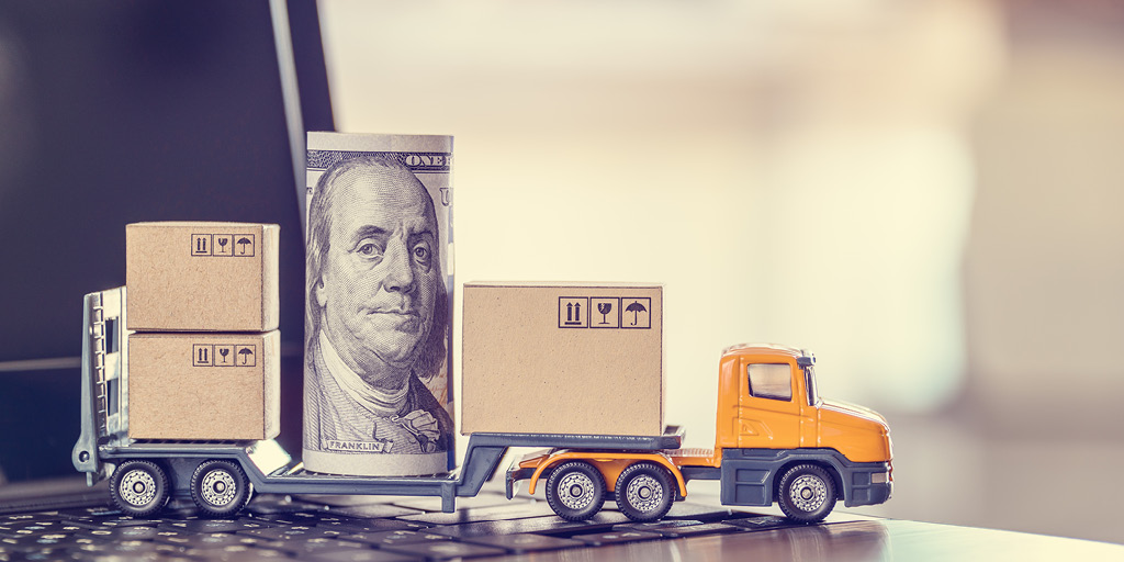 Freight Costs: How a TMS Can Aid in Optimizing Freight Spend