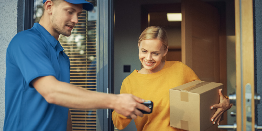 Benefits of Proof of Delivery Documents Integration for Touchless Management